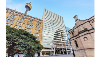 Photo of Sydney CBD strata office sales top $100M for first half of 2019