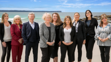 Photo of Belle Property expands to Jervis Bay