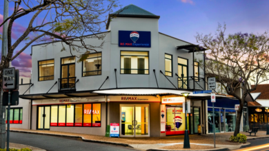 Photo of RE/MAX opens office in Stones Corner Brisbane