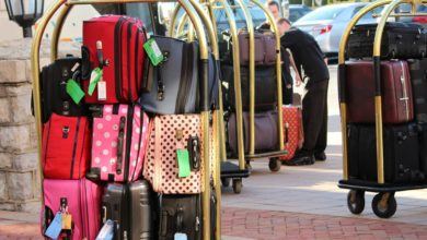 Photo of Guesty partners with Lugless for friction-free holiday baggage handling