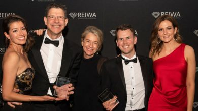 Photo of REIWA award-winning Peter Clements and his team join Eview Group
