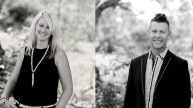 Photo of Husband and wife team take the reins at Raine & Horne North Lakes