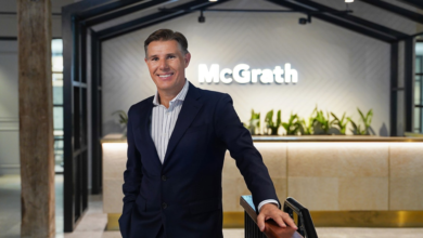 Photo of A move that signals the new dawn for McGrath