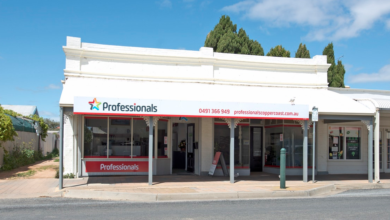 Photo of Professionals growing in South Australia