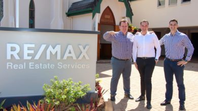 Photo of Cairns real estate 'king' sells RE/MAX business