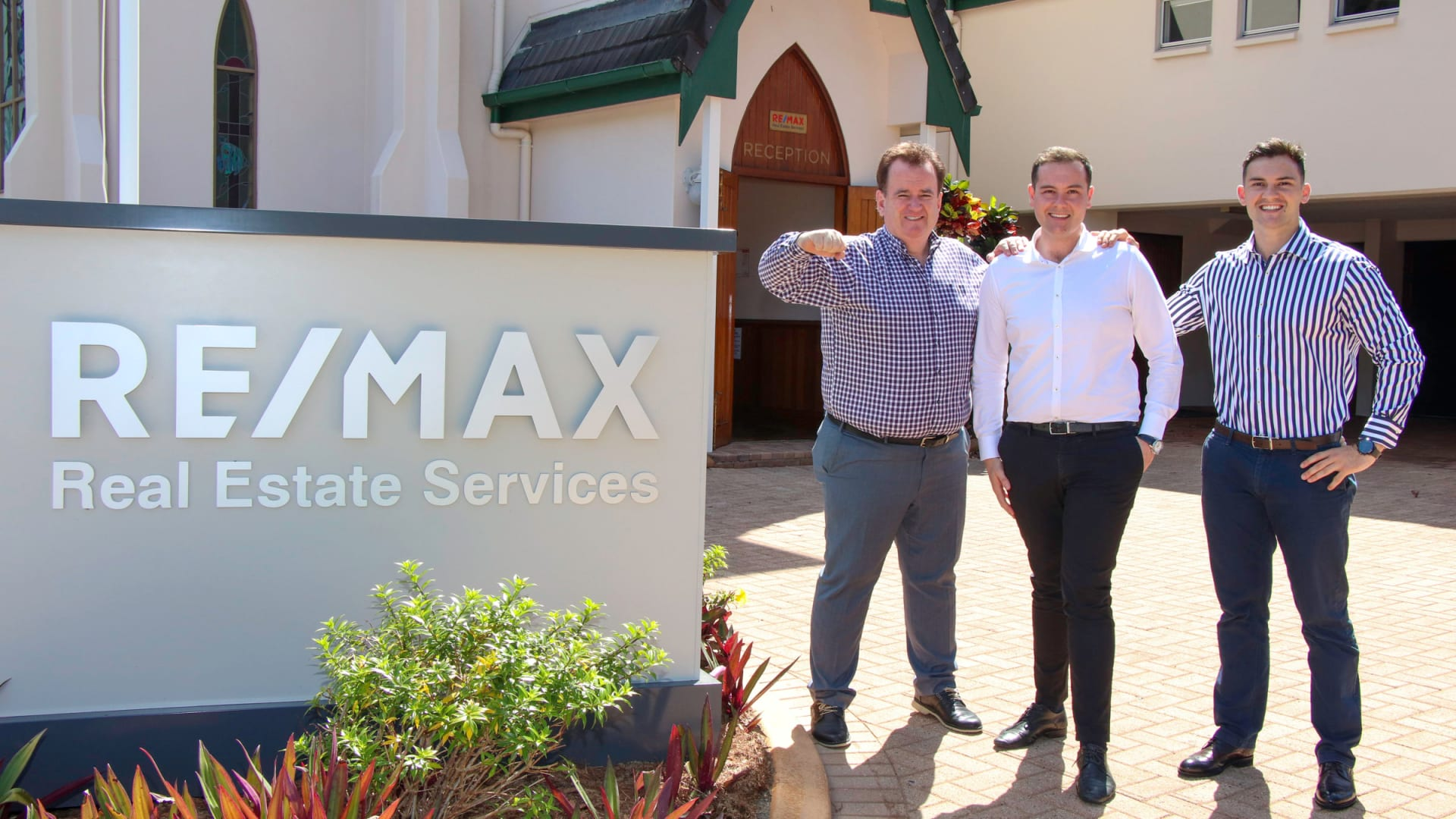 Cairns real estate 'king' sells RE/MAX business