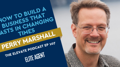 Photo of Perry Marshall – The network effect and how to build a business that lasts
