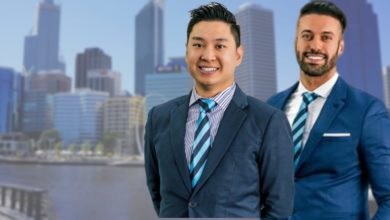 Photo of Harcourts expands in Perth region