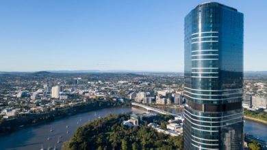 Photo of Brisbane Skytower's 'The Horizon Collection' released to market