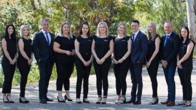 Photo of Established agency makes the switch to open LJ Hooker Rockhampton