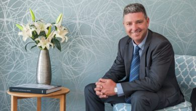 Photo of Belle Property opens first projects office with Colin Hatch at the helm