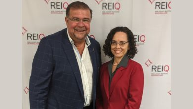 Photo of REIQ announces new board directors at AGM