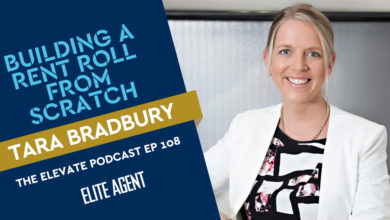 Photo of Tara Bradbury – Building A Rent Roll From Scratch