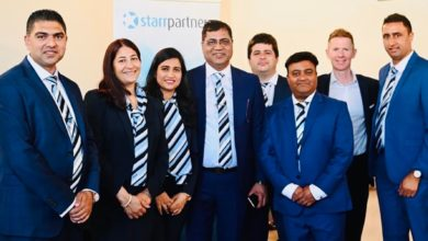 Photo of Starr Partners opens office in Sydney's North West