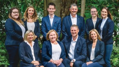 Photo of Better Homes and Gardens Real Estate opens first Qld office
