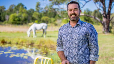 Photo of Matt O'Grady takes reins at Ray White Nambour