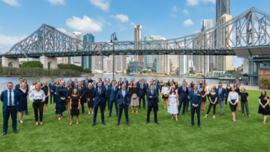 Photo of Brisbane property giants keep expanding