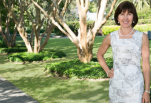 Photo of Betty Ockerlander – systems and sales