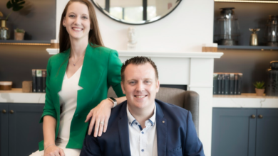 Photo of Stone Real Estate opens in Brisbane