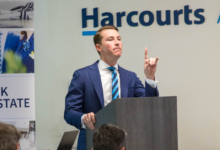 "Photo of ""Aussie"" Harcourts Auctions to launch in San Francisco"