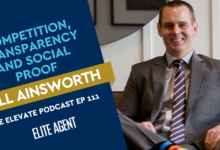 Photo of Competition, Transparency and Social Proof: Will Ainsworth