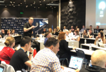 Photo of Conquering digital mastery in real estate – and educating disadvantaged kids at the same time