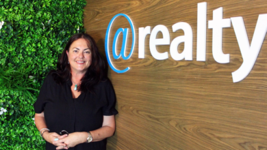 Photo of Former REIQ BDM joins @realty