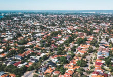 Photo of House price rally continues in January