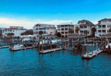 Photo of Prime waterfront properties command 63 per cent premium