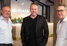 Photo of Leading Illawarra agent Jeremy Hodder joins McGrath's team