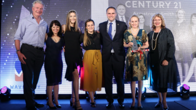 Photo of Century 21 Armstrong-Smith wins Brightest and Best award for second year