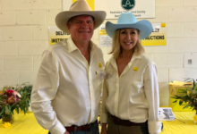 Photo of Ray White Rural donates $100k to Drought Angels