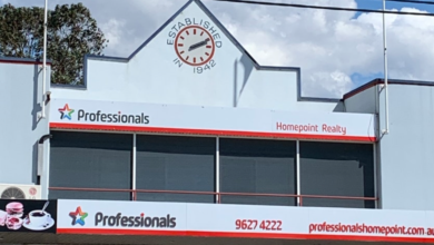 Photo of Professionals expands into booming Riverstone