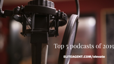 Photo of Top 5 real estate podcasts of 2019