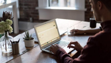 Photo of Six expert tips for working from home