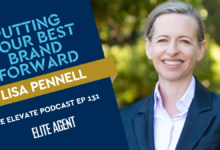 Photo of Putting your best brand forward: Lisa Pennell