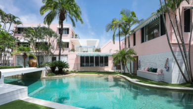 Photo of Listing of the week: Pretty in Pink