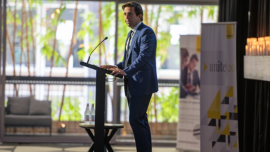 Photo of Ray White NSW comes together for Unite 2020