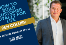 Photo of How to build customer loyalty for life: Ben Collier