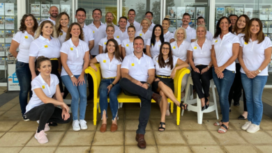 Photo of Ray White Group's Real Estate of Origin drives appraisals