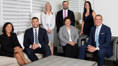 Photo of DiJones bolsters North Shore with leading Lindfield agents