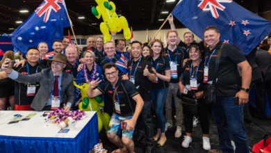 Photo of RE/MAX recognise leaders at R4, Las Vegas