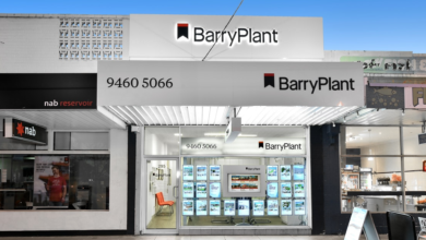 Photo of Barry Plant celebrates history and growth