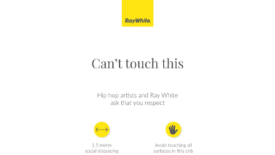 Photo of Ray White lobbies for 'essential' real estate services