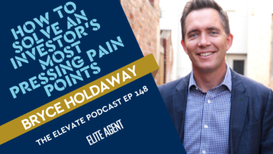 Photo of How to solve an investor's most pressing pain points: Bryce Holdaway
