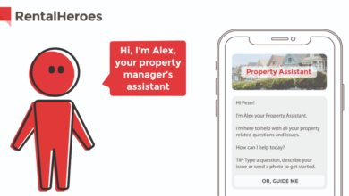 Photo of Rental Heroes introduces AI-chatbot 'Alex'