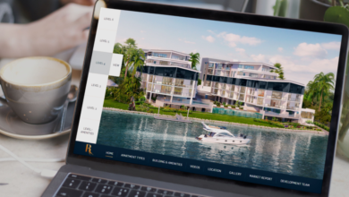 Photo of New app offers reprieve for property industry