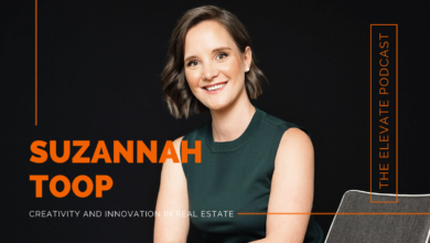 Photo of Embracing change and remaining relevant: Suzannah Toop