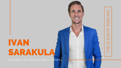 Photo of Resilience – and relaunching in real estate with Ivan Sarakula