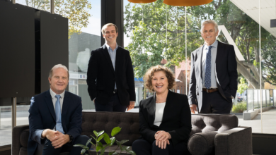 Photo of Prestigious real estate team joins The Agency's Wollongong operation
